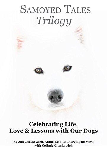 Samoyed Tales Trilogy